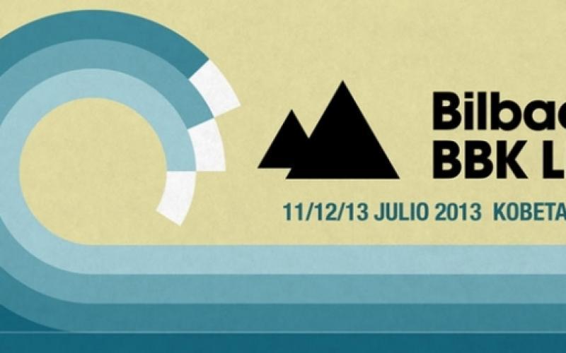 Calienta el Bilbao BBK Live