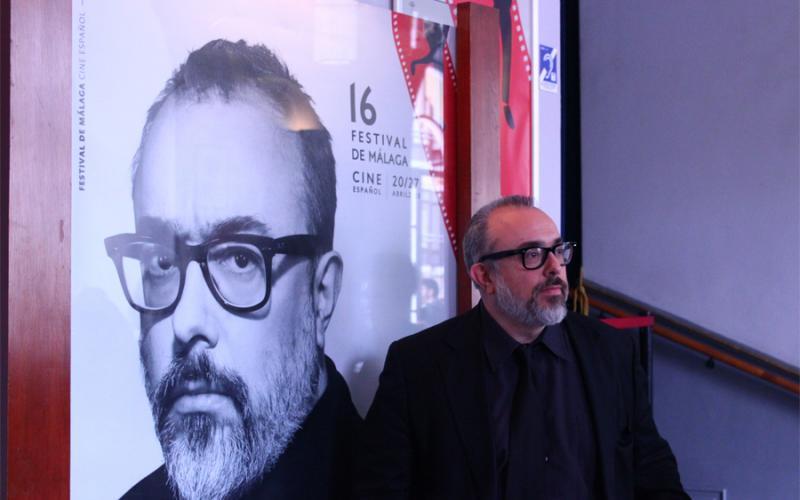 Clausura Festival de Cine Málaga
