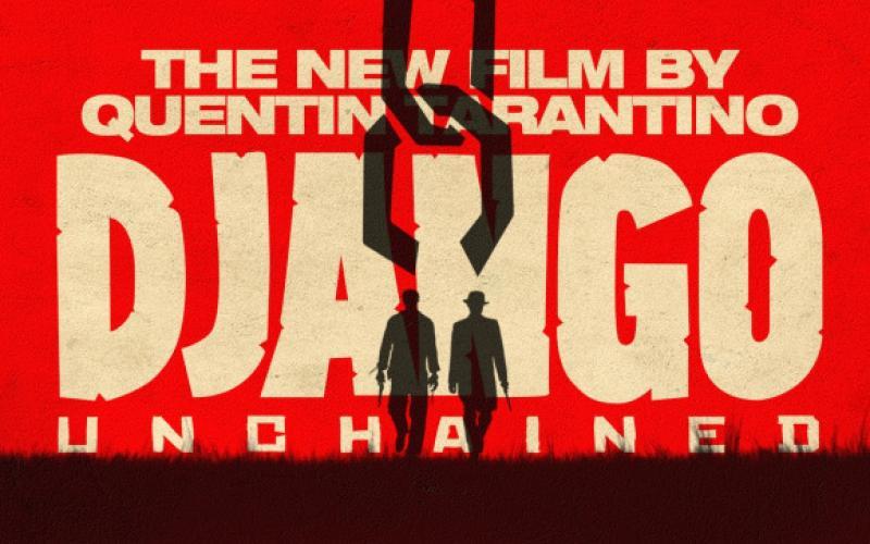 El western pop de Tarantino