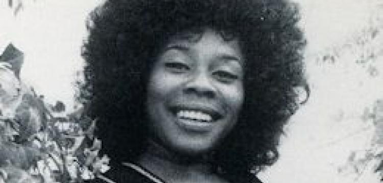 Margie Alexander, voz soul góspel